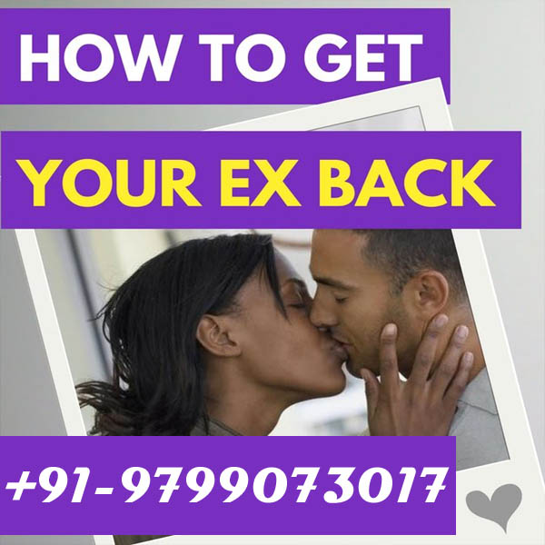 How to get ex boyfriend back