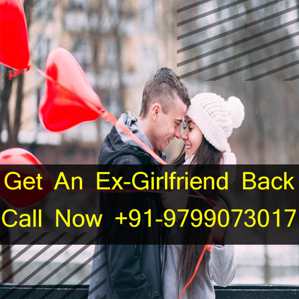 How to get an ex-girlfriend back
